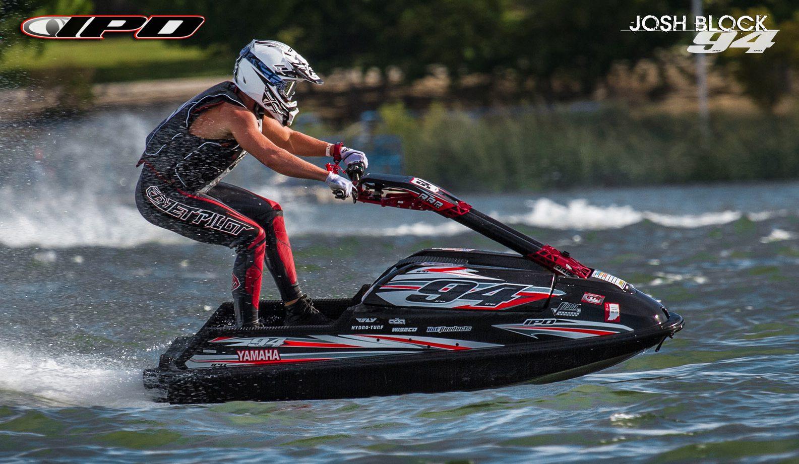 Yamaha graphics ipd jet ski graphics for Yamaha jet skis