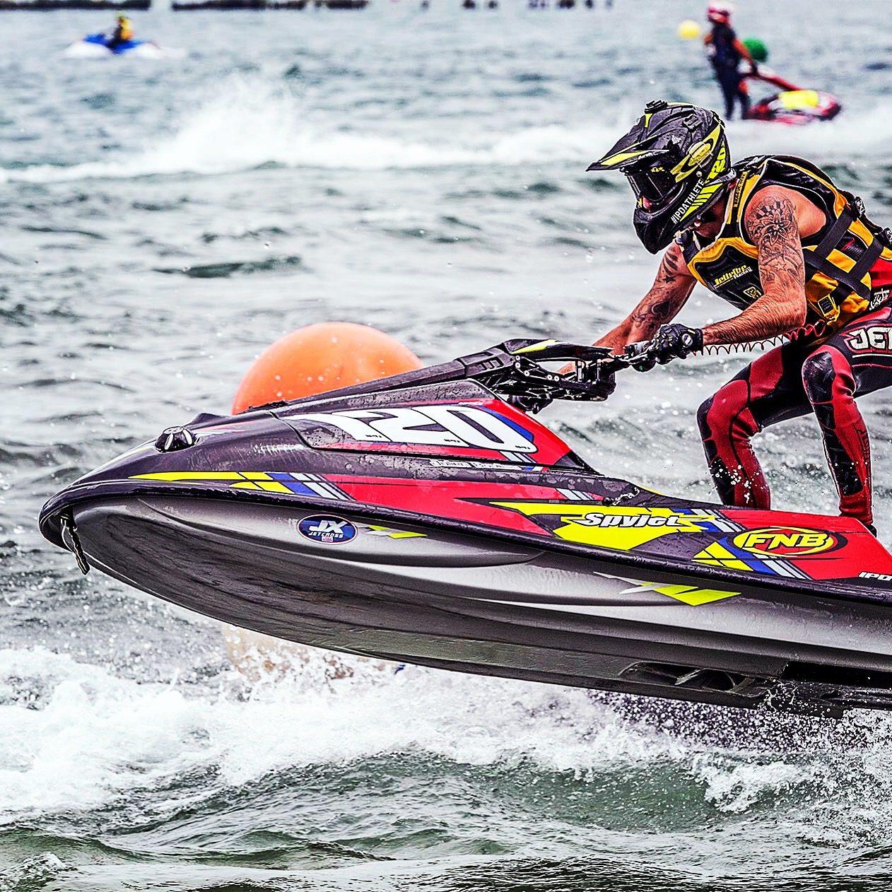 Yamaha waveblaster graphics gallery ipd jet ski graphics for Yamaha jet skis
