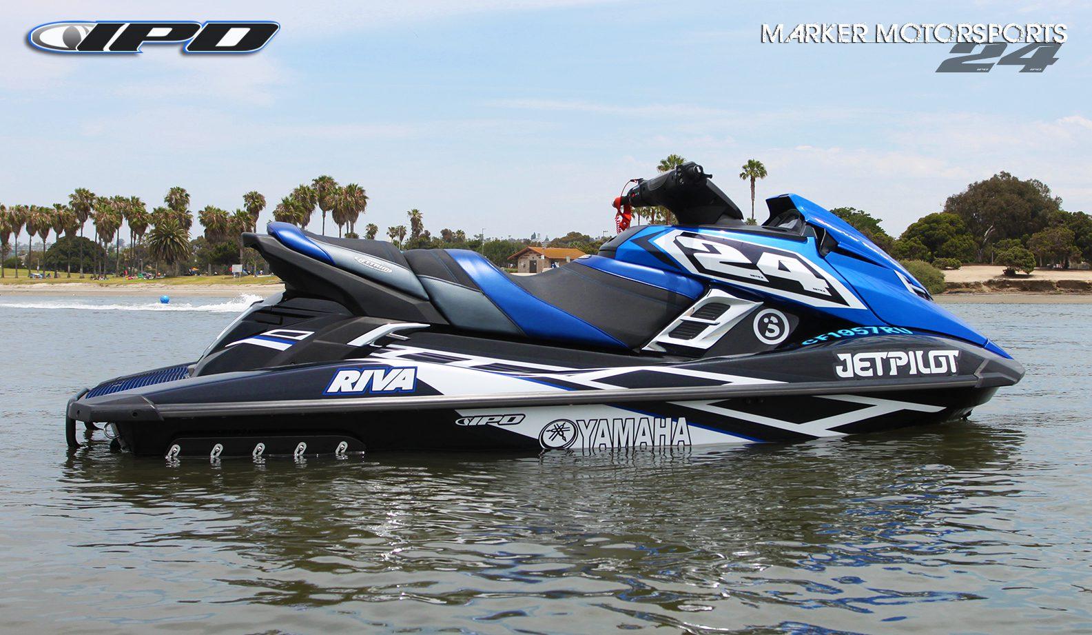Sea doo graphics ipd jet ski graphics for Yamaha jet skis