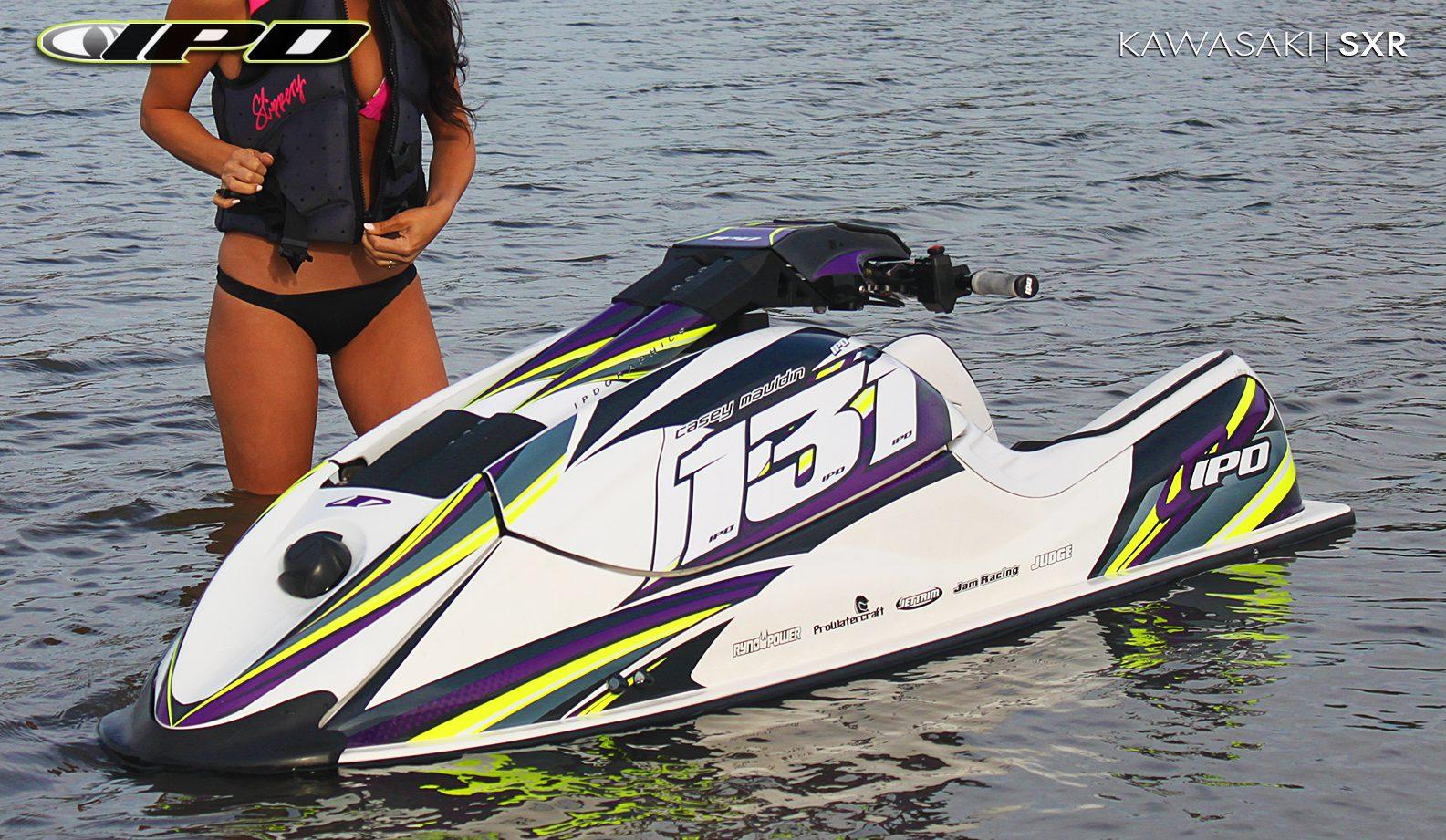 polaris jet ski new autos post