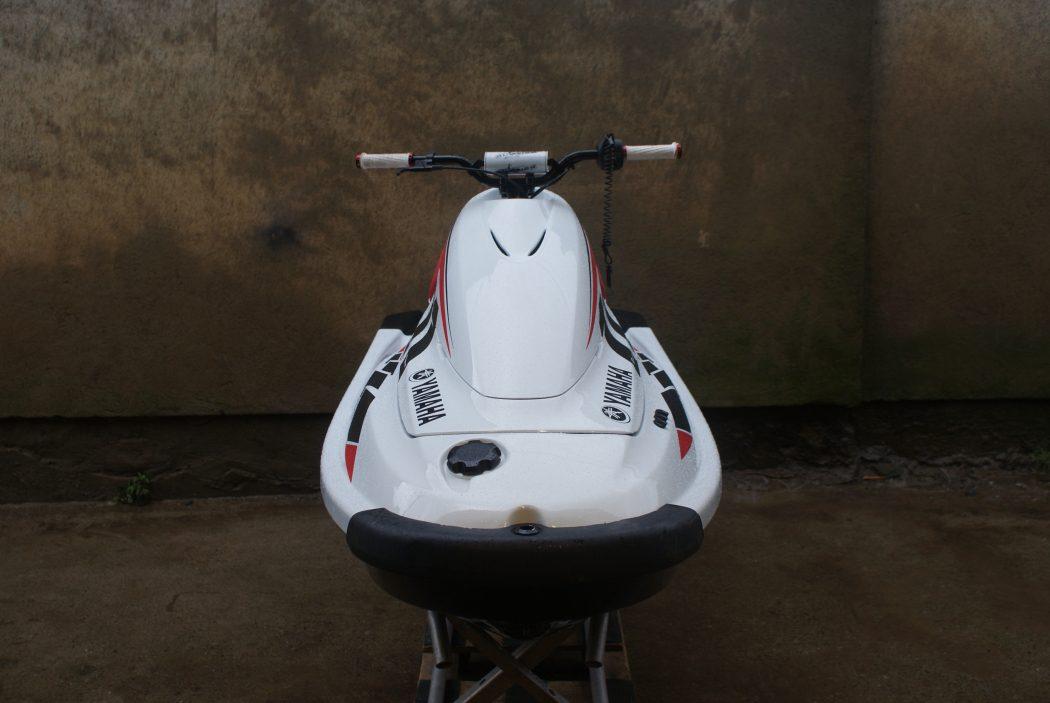 GK-11-WB installed on Paul Boyle's Yamaha WaveBlaster
