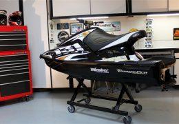 GK-12-WB installed on IPD's Yamaha WaveBlaster