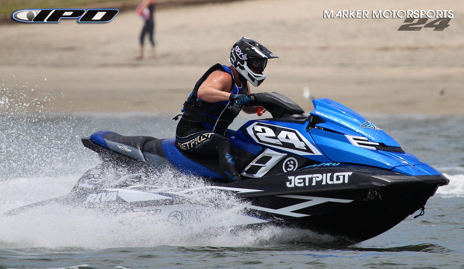 GK-STB-FXSHO2 installed on Marker Motorsport's FX SVHO