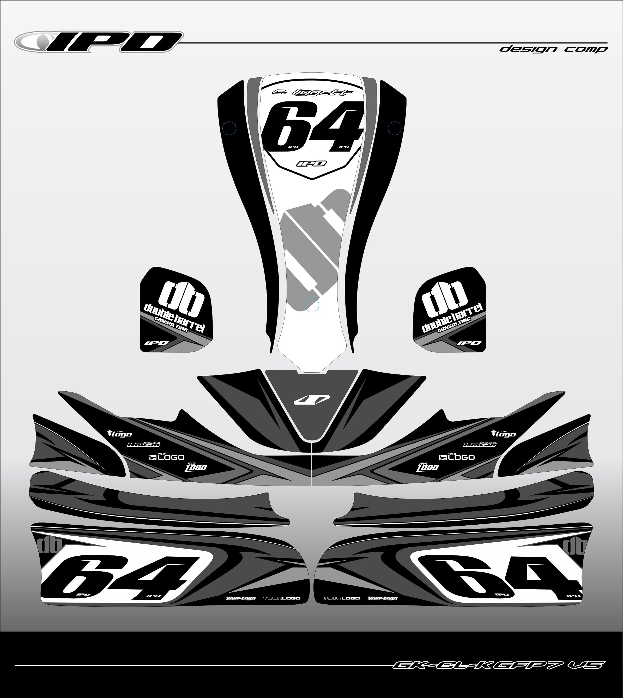 GK-CL-KGFP7 (CL Design V5)