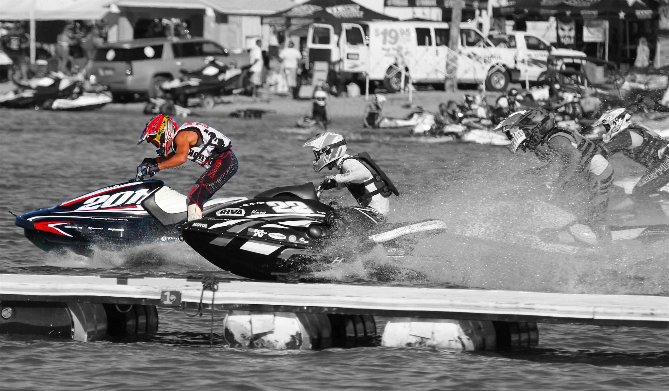 Waveblaster Sport Spec