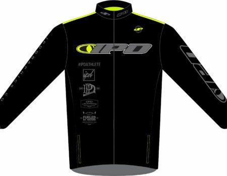 IPD Track Jacket